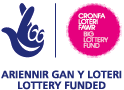 Lottery funded(logo)